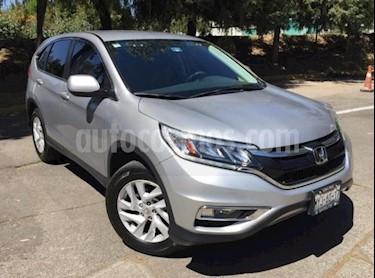 Foto venta Auto usado Honda CR-V 5p i-Style L4/2.4 Aut (2016) color Plata precio $290,000