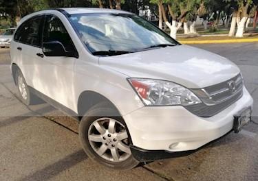 Foto venta Auto usado Honda CR-V 5p LX Aut 4x2 A/A E/E 160 CP (2010) color Blanco precio $159,000