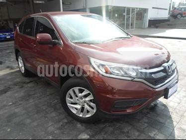 Foto venta Auto usado Honda CR-V 5p LX L4/2.4 Aut (2015) precio $269,000