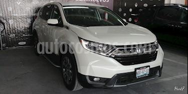 Foto venta Auto usado Honda CR-V 5p Turbo Plus L4/1.5/T Aut (2017) color Blanco precio $397,000