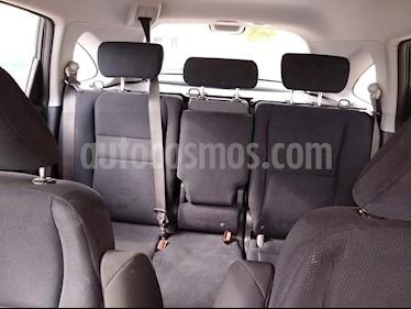 Honda CR-V LX 4x2 Aut usado (2011) color Gris precio $840.000