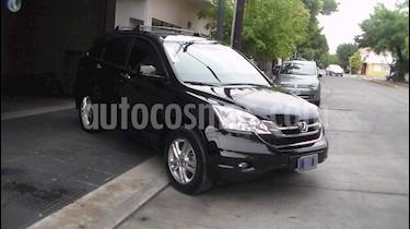 Honda CR-V EXL 4x4 Aut usado (2011) color Negro precio $949.900