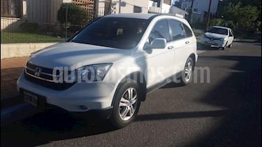 Honda CR-V LX 4x2 Aut usado (2011) color Blanco precio $845.000