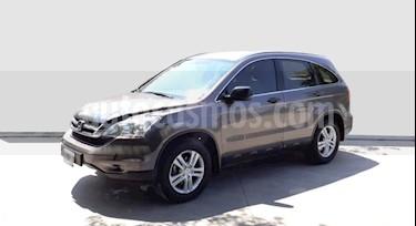 Foto Honda CR-V 2.4 EXL Aut usado (2011) color Gris Oscuro precio $710.000