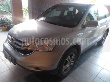 Honda CR-V EXL 4x4 Aut usado (2011) color Gris precio $1.300.000