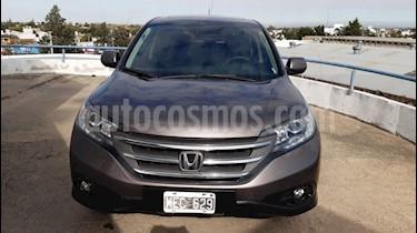 Honda CR-V 2.4 EXL Aut usado (2013) color Dorado precio $1.320.000