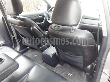 Honda CR-V 2.4L EXL 4x4 Aut usado (2008) color Gris precio $5.400.000