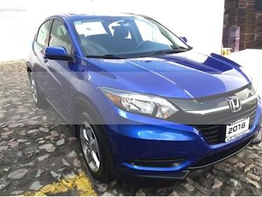 Foto venta Auto usado Honda CR-V CR-V (2018) color Azul precio $280,000