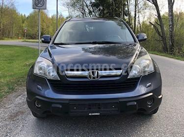 Honda CR-V Version Sin Siglas L4,2.0i,16v A 2 2 usado (2008) color Gris precio u$s4.500