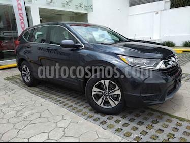 Foto Honda CR-V EX 2.4L (156Hp) usado (2019) color Gris precio $418,900