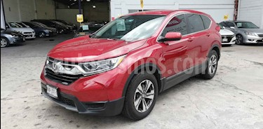 Foto venta Auto usado Honda CR-V EX 2.4L (156Hp) (2018) color Rojo precio $359,000