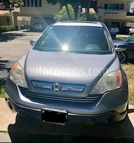 Honda CR-V EX 2.4L (156Hp) usado (2007) color Azul Metalizado precio $140,000