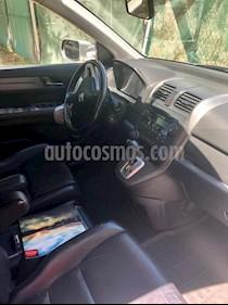 Foto venta Auto usado Honda CR-V EX 2.4L (156Hp) (2007) color Azul Metalizado precio $145,000