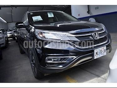 Foto venta Auto Seminuevo Honda CR-V EX 2.4L (156Hp) (2016) color Negro precio $355,000