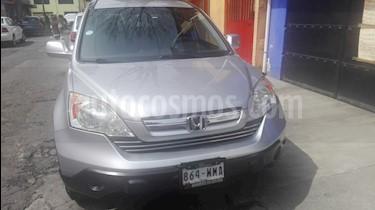 Foto venta Auto usado Honda CR-V EX 2.4L (156Hp) (2009) color Gris Plata  precio $148,000
