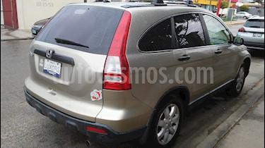 Foto venta Auto usado Honda CR-V EX 2.4L (156Hp) (2008) color Oro precio u$s5,000