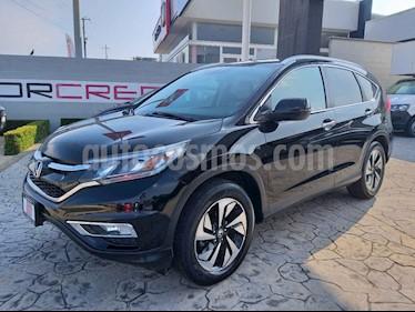 Foto venta Auto usado Honda CR-V EX 2.4L (156Hp) (2016) color Negro precio $315,000