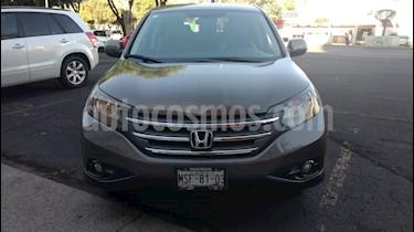 foto Honda CR-V EX 2.4L (156Hp) usado (2014) color Bronce precio $225,000