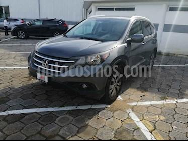 Foto venta Auto usado Honda CR-V EX 2.4L (156Hp) (2014) color Gris precio $213,000