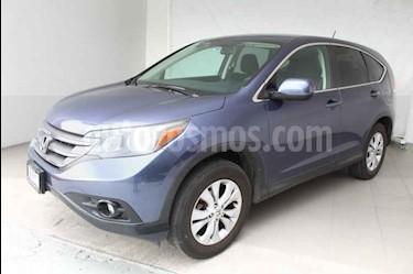 Foto venta Auto usado Honda CR-V EX 2.4L (156Hp) (2013) color Azul precio $209,000