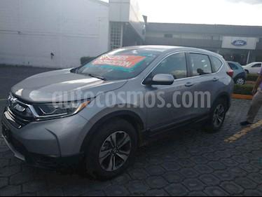 Foto Honda CR-V EX 2.4L (156Hp) usado (2019) color Plata precio $405,000