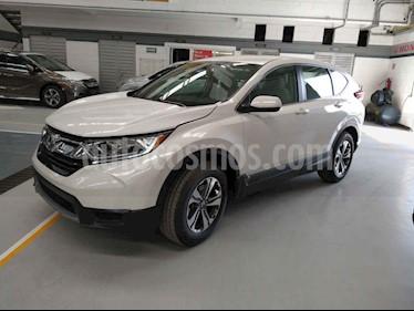 Foto Honda CR-V EX 2.4L (156Hp) usado (2019) color Blanco precio $406,000