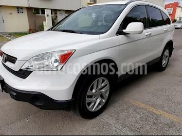 Foto venta Auto usado Honda CR-V EX 2.4L (156Hp) (2008) color Blanco precio $130,000