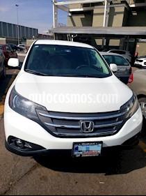 Foto venta Auto usado Honda CR-V EX 2.4L (166Hp) (2014) color Blanco precio $260,000