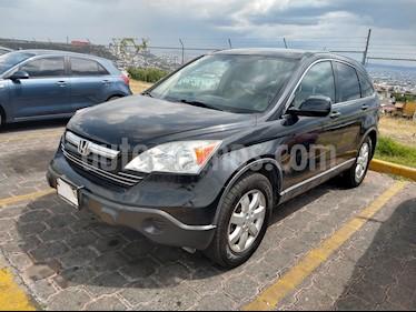 Foto Honda CR-V EX 2.4L (166Hp) usado (2008) color Negro precio $147,000