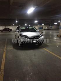 Foto Honda CR-V EX 2.4L (166Hp) usado (2013) color Gris precio $190,000