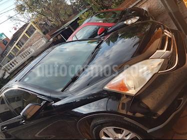 Foto venta Auto usado Honda CR-V EX 2.4L (166Hp) (2010) color Negro precio $160,000