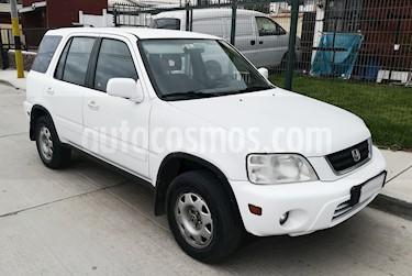 Foto venta Auto usado Honda CR-V EX 4WD  (2002) color Blanco precio $2.900.000