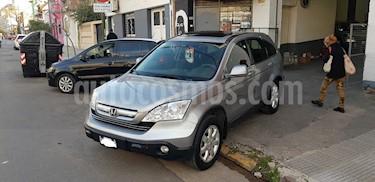 Foto venta Auto usado Honda CR-V EX 4x4 Aut (2007) color Gris precio $489.000