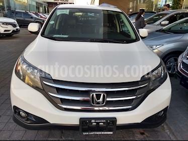 Foto venta Auto usado Honda CR-V EX Edicion Especial (2014) color Blanco precio $243,000