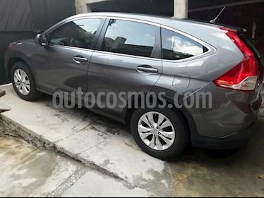 Foto Honda CR-V EX Edicion Especial usado (2013) color Gris precio $200,000
