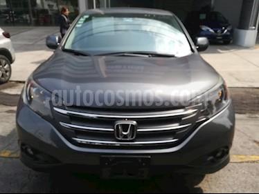 Foto Honda CR-V EX Premium usado (2014) color Antracita precio $220,000