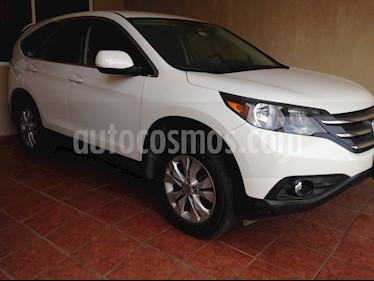 Foto venta Auto usado Honda CR-V EX (2014) color Blanco Marfil precio $253,000
