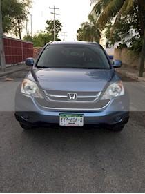 Foto venta Auto usado Honda CR-V EX (2011) color Azul Ocaso precio $152,000