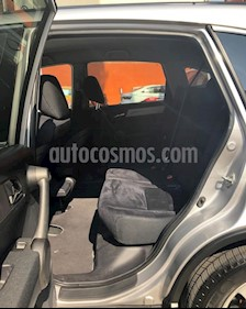 Foto venta Auto Seminuevo Honda CR-V EX (2011) color Plata precio $190,000