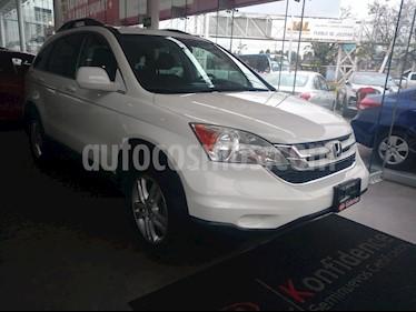 Foto venta Auto Seminuevo Honda CR-V EX (2010) color Blanco precio $179,000