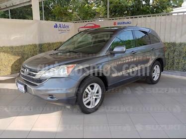 Foto venta Auto usado Honda CR-V EX (2010) color Tungsteno precio $147,000