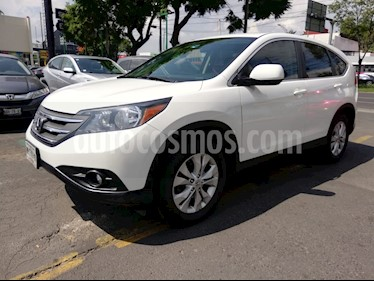 Foto venta Auto usado Honda CR-V EX (2013) color Blanco precio $180,000