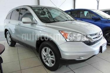 Foto venta Auto usado Honda CR-V EX (2010) color Plata precio $170,000