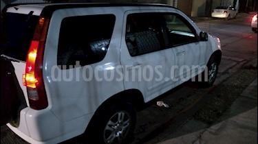 Honda CR-V EX usado (2004) color Blanco precio $99,800
