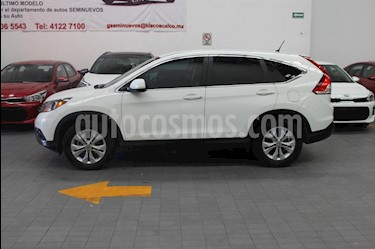 Foto venta Auto Seminuevo Honda CR-V EX (2014) color Blanco precio $244,900