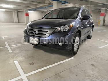Foto venta Auto usado Honda CR-V EX (2013) color Azul precio $220,000