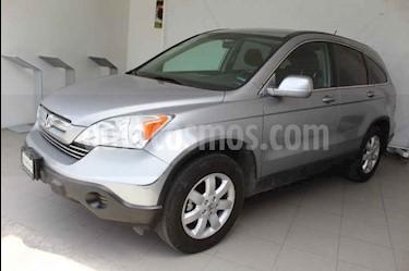 Foto venta Auto usado Honda CR-V EX (2008) color Plata precio $139,000