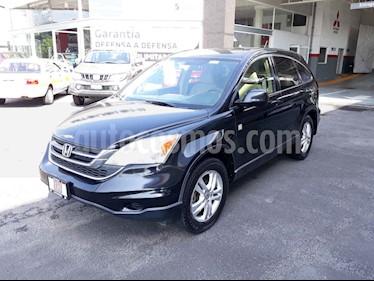 Foto venta Auto usado Honda CR-V EX (2010) color Negro precio $170,000