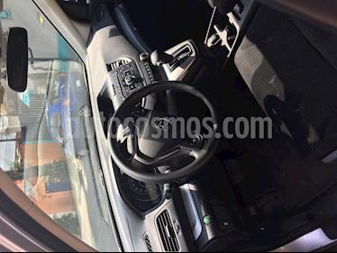 Foto Honda CR-V EX usado (2012) color Plata precio $215,000