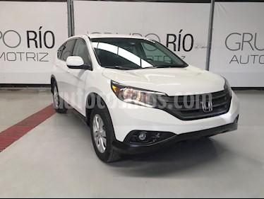 Foto venta Auto usado Honda CR-V EX (2014) color Blanco precio $225,000